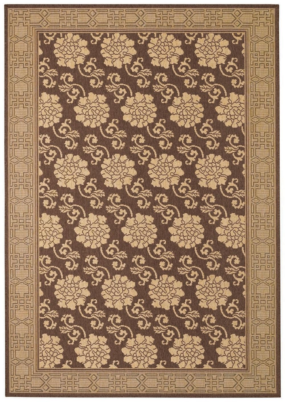capel solaria-lotus transitional area rug collection
