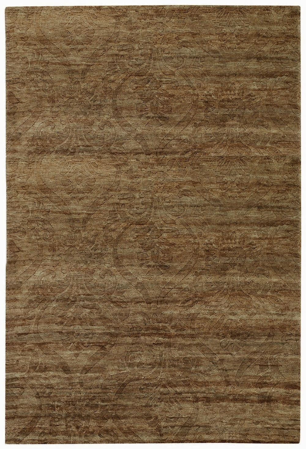 capel cypress-brocade contemporary area rug collection