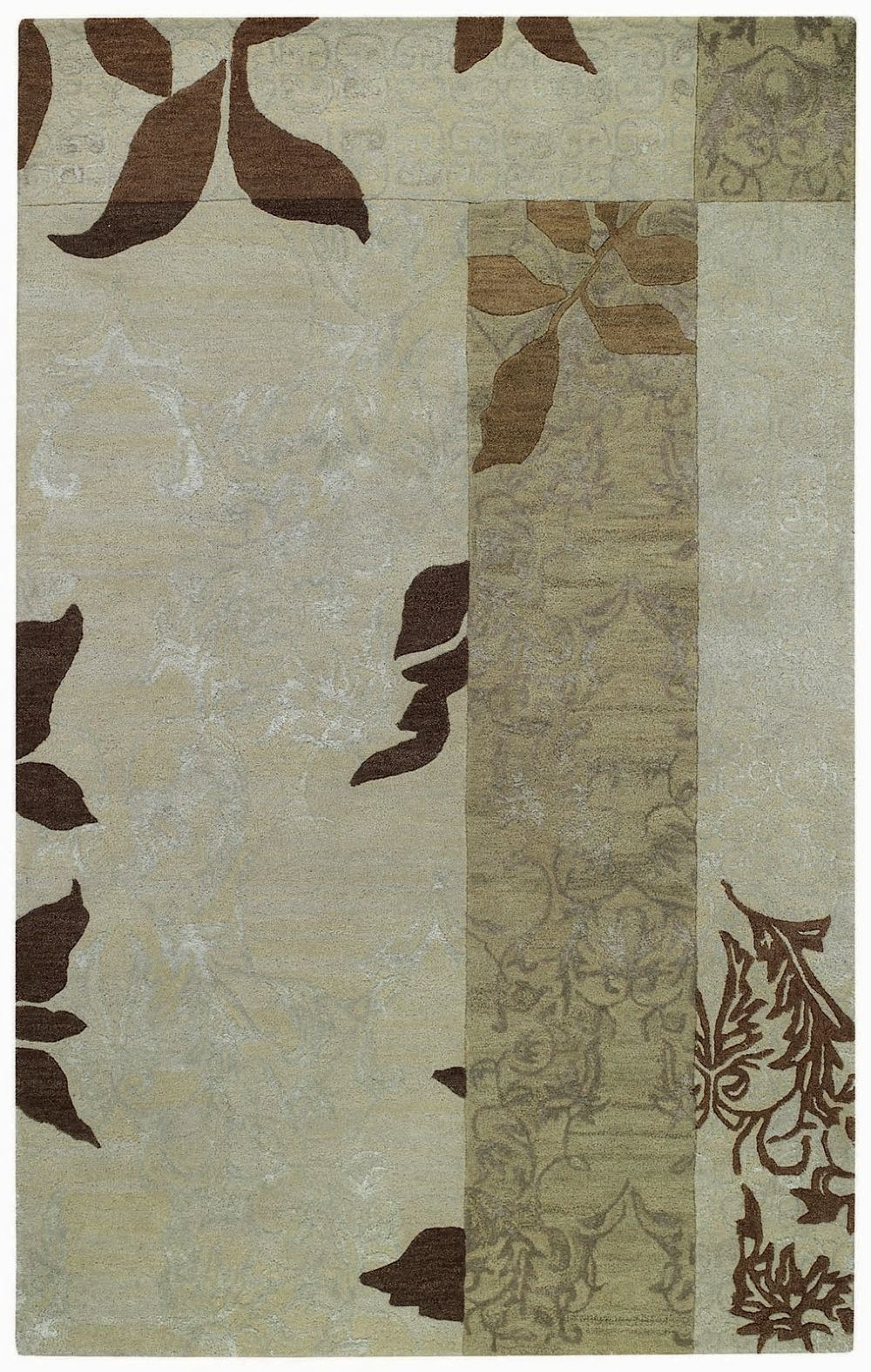 capel brock haven-pavilion contemporary area rug collection