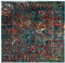 Safavieh Country & Floral Crystal Area Rug Collection