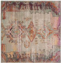 Safavieh Transitional Crystal Area Rug Collection