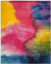 Safavieh Contemporary Watercolor Area Rug Collection