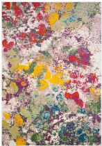 Safavieh Contemporary Watercolor Area Rug Collection