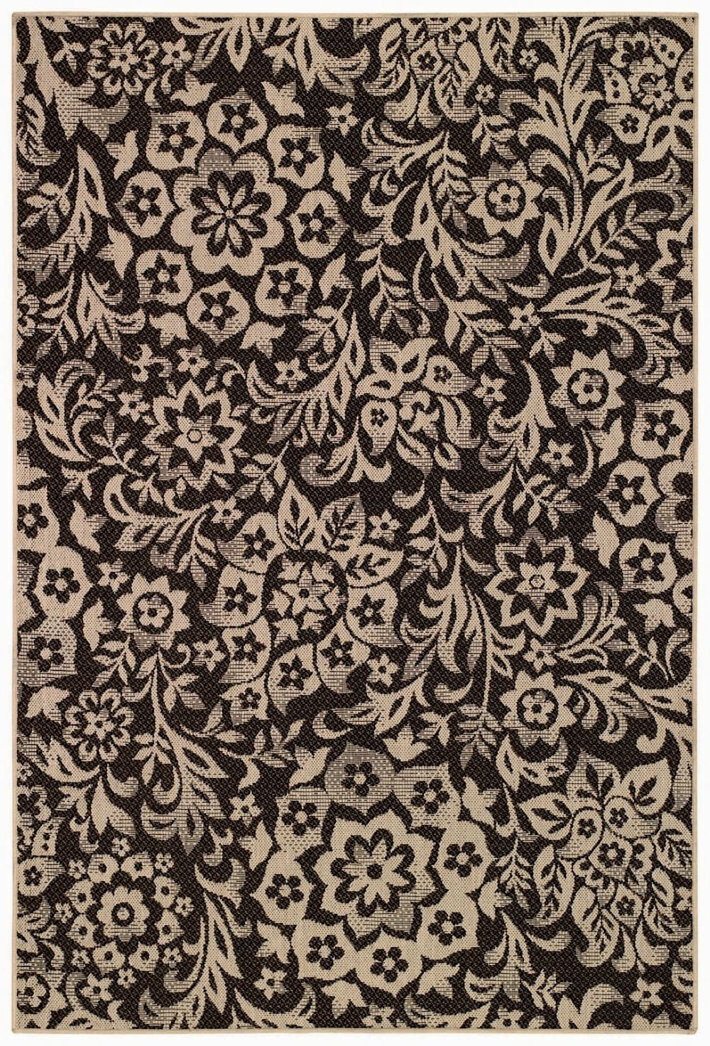 capel sterling-jardin contemporary area rug collection