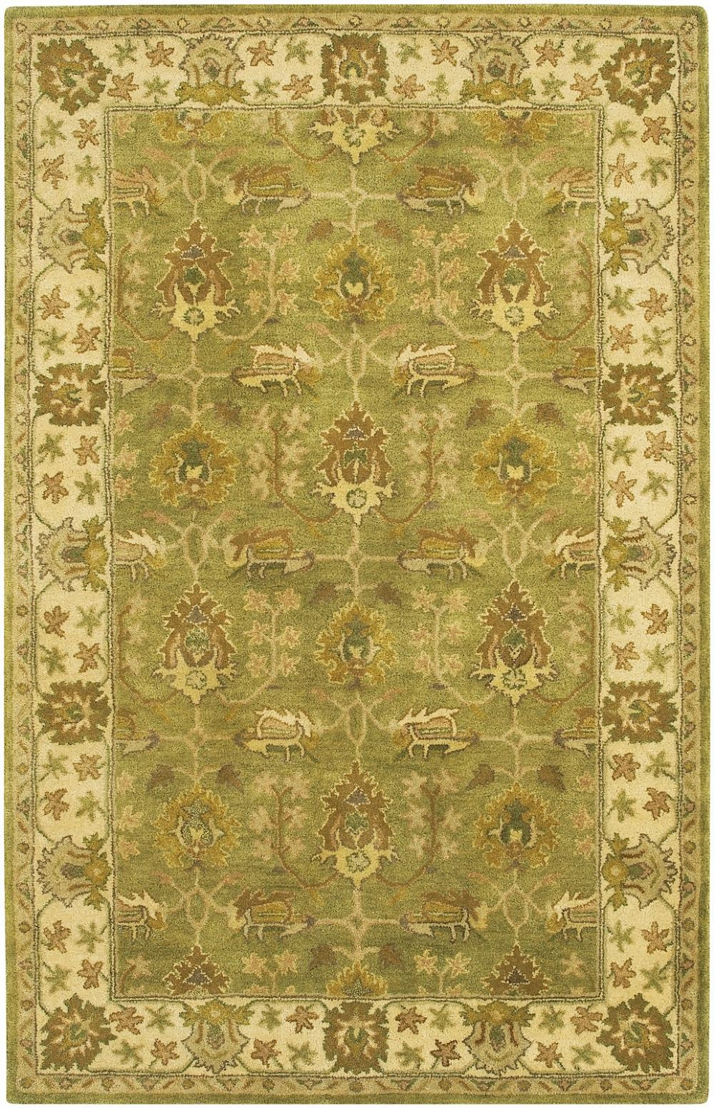 chandra adonia traditional area rug collection