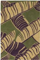 Chandra Contemporary Alfred Shaheen Area Rug Collection