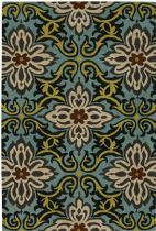 Chandra Contemporary Amy Butler Area Rug Collection