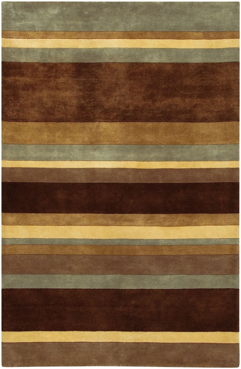 chandra antara contemporary area rug collection