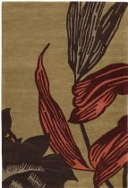 Chandra Contemporary Aschera Area Rug Collection