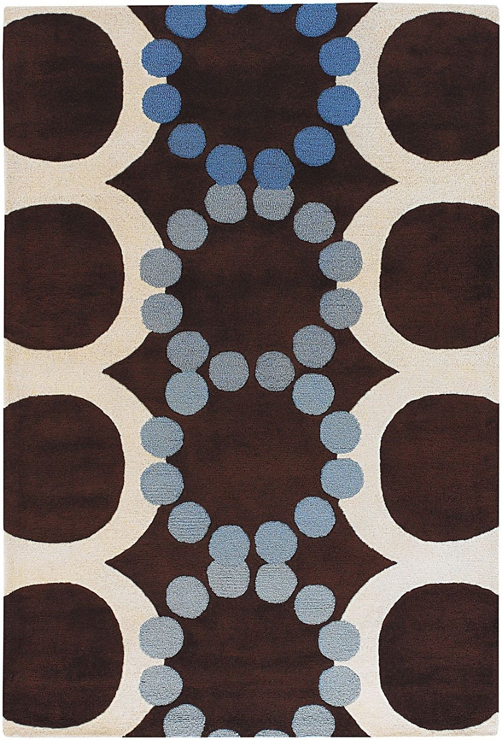 chandra avalisa contemporary area rug collection