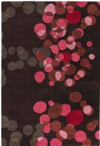 Chandra contemporary Avalisa Area Rug Collection