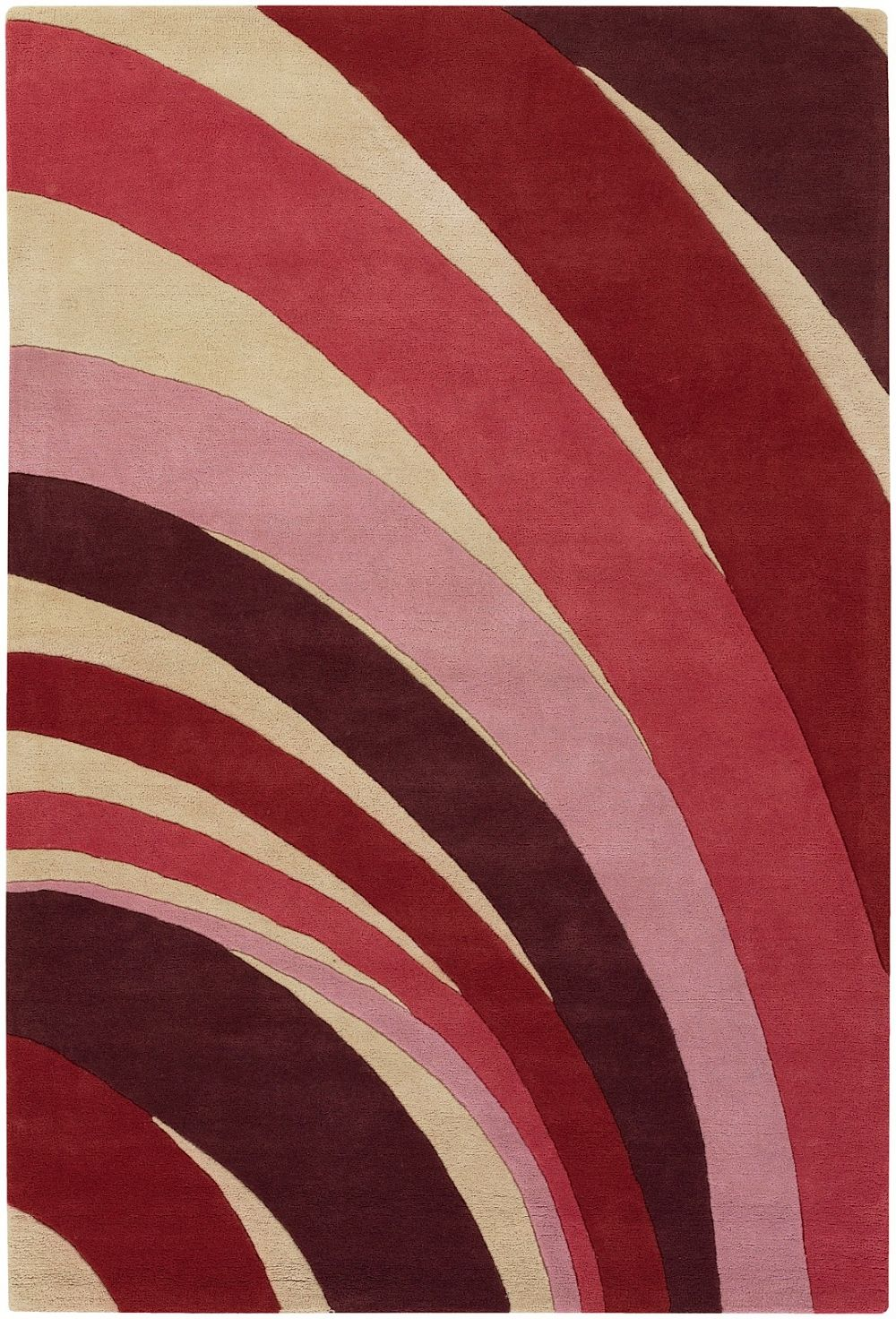 chandra counterfeit contemporary area rug collection