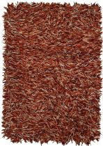 Chandra Shag Cyrah Area Rug Collection