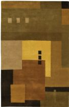 Chandra Contemporary Dream Area Rug Collection