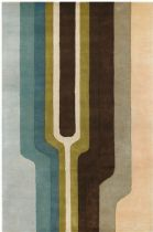 Chandra Contemporary Faro Area Rug Collection