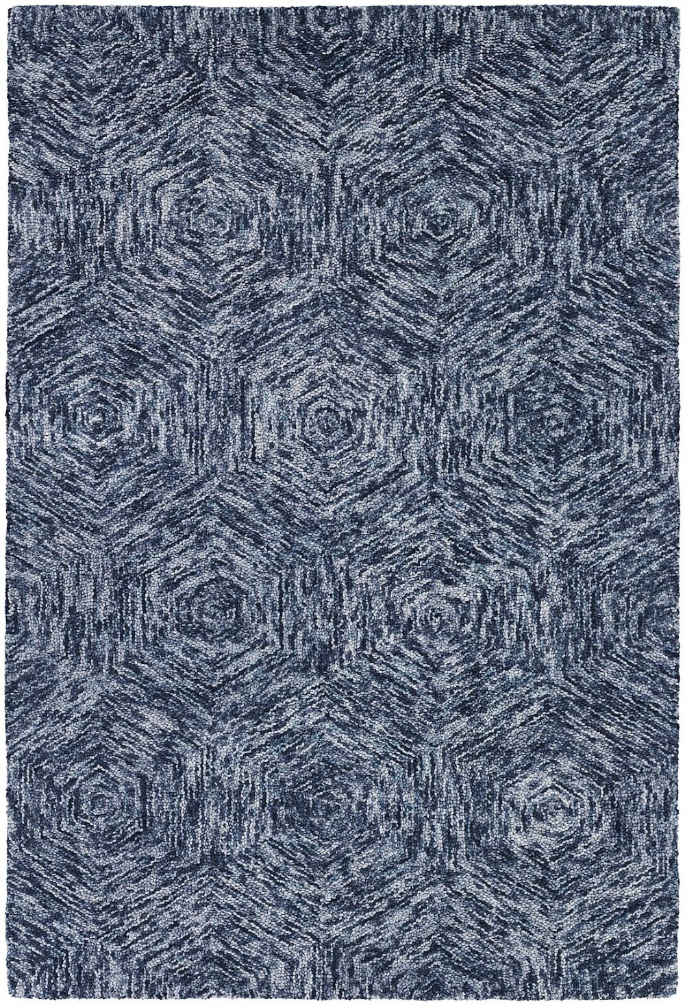 chandra galaxy contemporary area rug collection