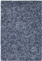 Chandra Contemporary Galaxy Area Rug Collection
