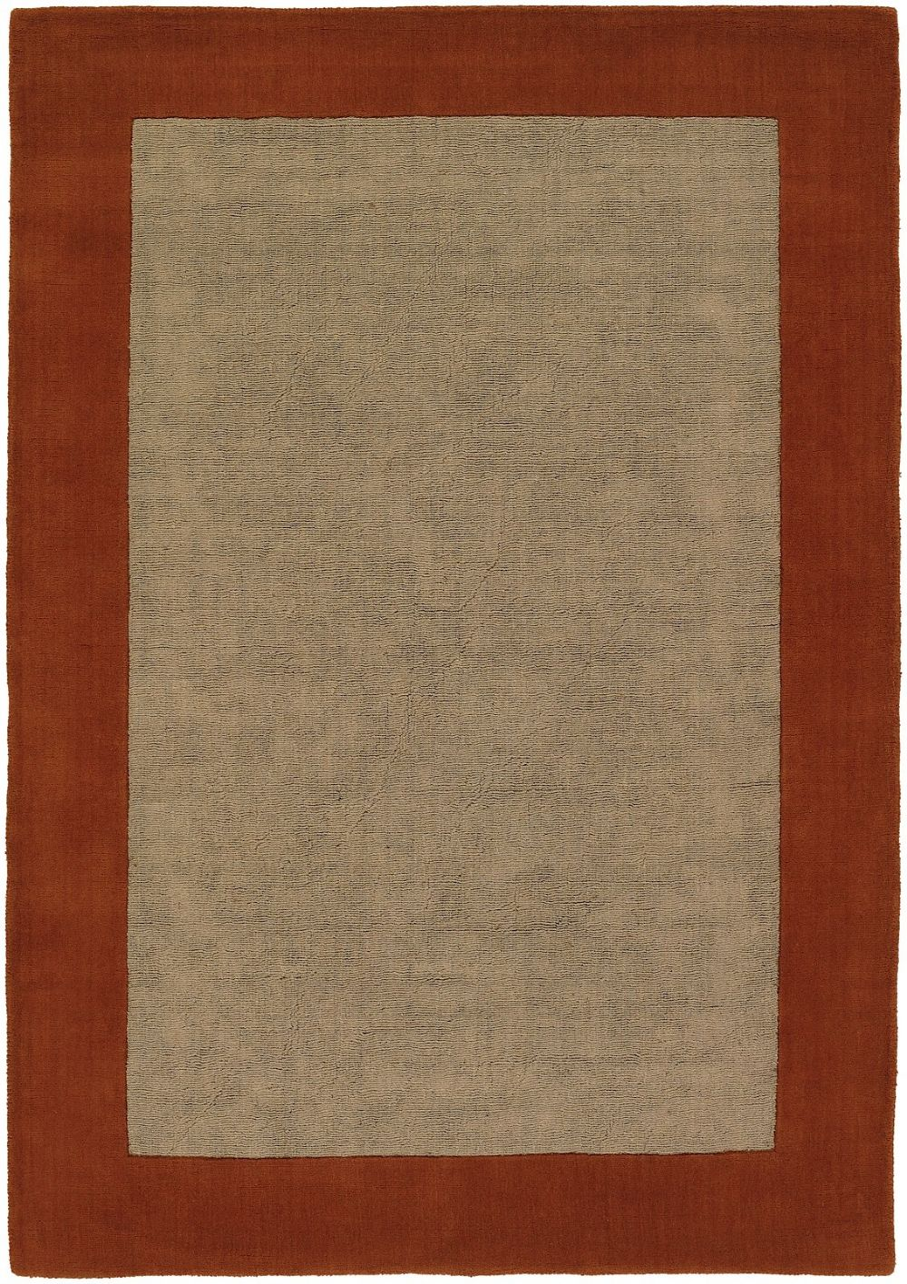 chandra hickory contemporary area rug collection