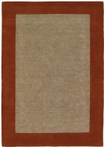 Chandra Contemporary Hickory Area Rug Collection