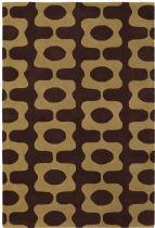 Chandra Contemporary Inhabit Area Rug Collection