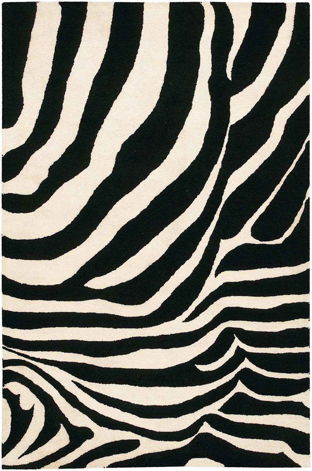 chandra janelle animal inspirations area rug collection