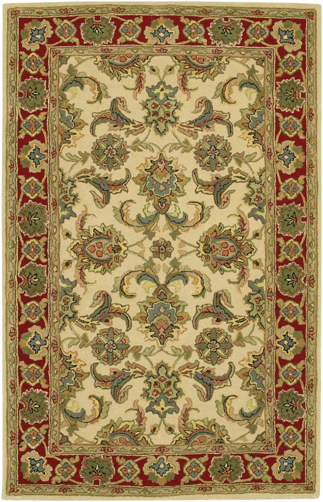chandra bliss traditional area rug collection