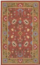 Chandra Traditional Kilim Area Rug Collection