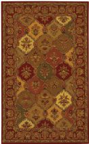 Chandra Transitional Metro Area Rug Collection