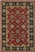 Chandra Traditional Metro Area Rug Collection