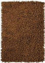 Chandra Shag Montaro Area Rug Collection