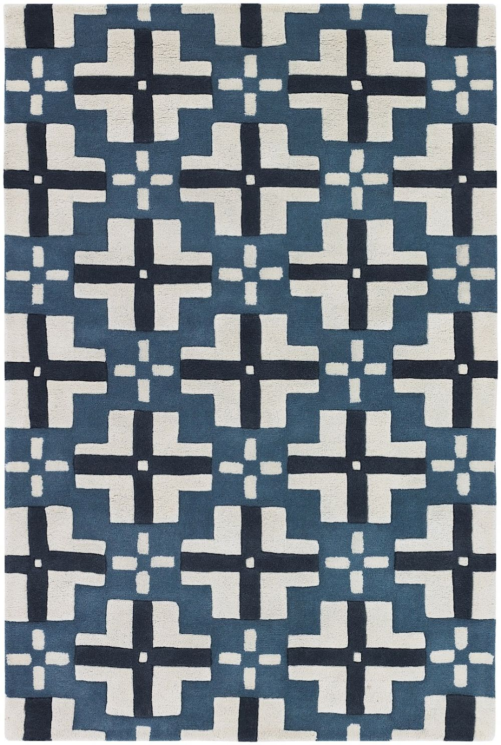 chandra parson gray contemporary area rug collection