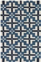 Chandra Contemporary Parson Gray Area Rug Collection