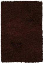 Chandra Shag Poligan Area Rug Collection
