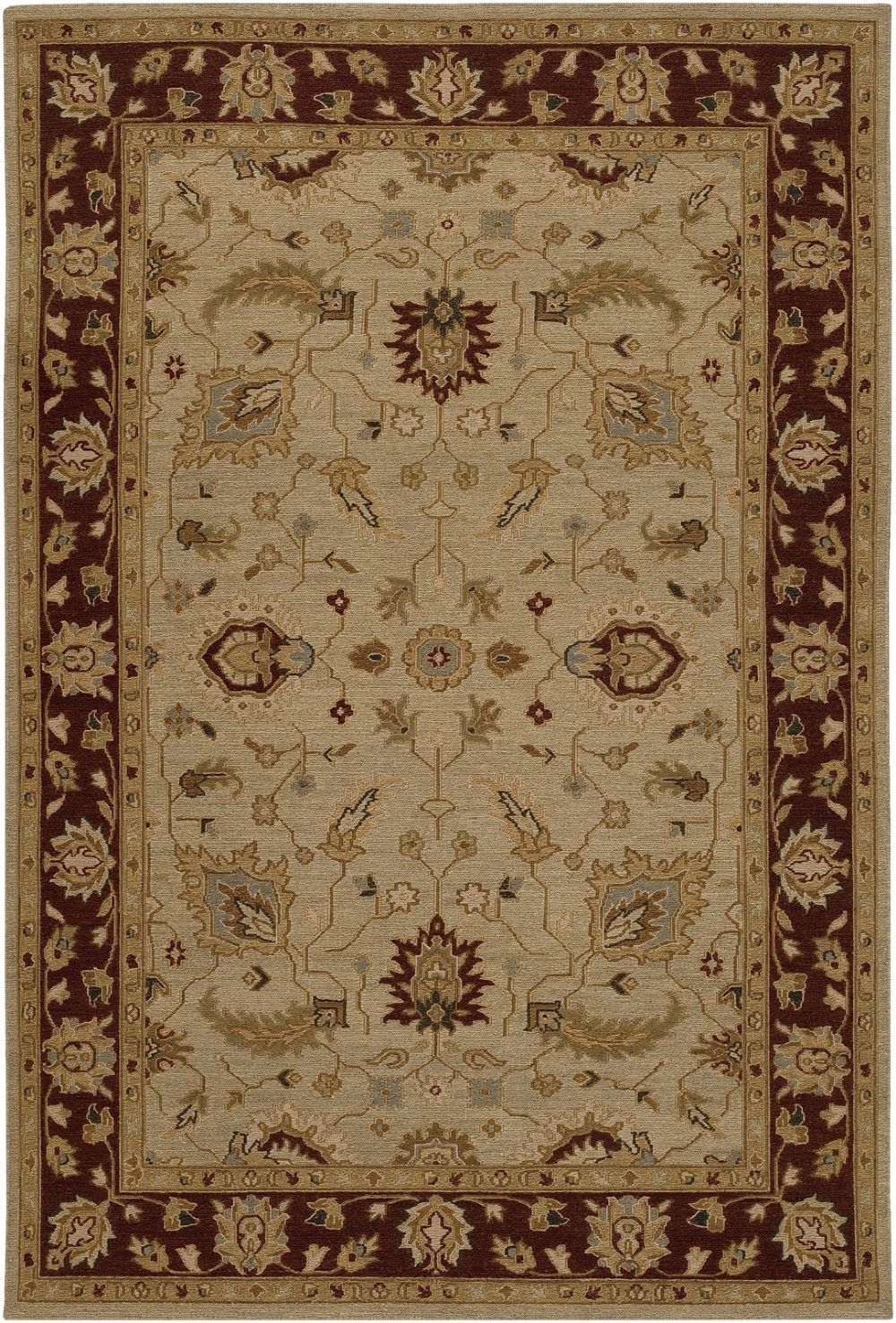chandra pooja traditional area rug collection