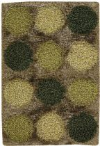Chandra Contemporary Rocco Area Rug Collection