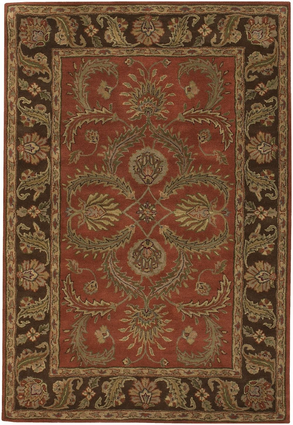 chandra scotia traditional area rug collection
