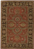 Chandra Traditional Scotia Area Rug Collection