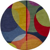 Chandra Contemporary Bense Area Rug Collection