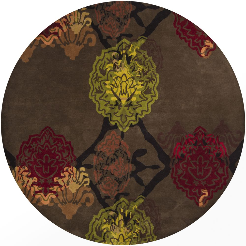 chandra dharma contemporary area rug collection