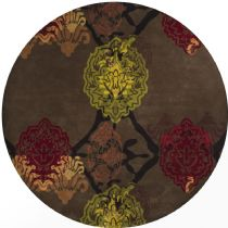 Chandra Contemporary Dharma Area Rug Collection