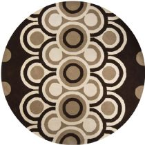Chandra Contemporary Fresca Area Rug Collection