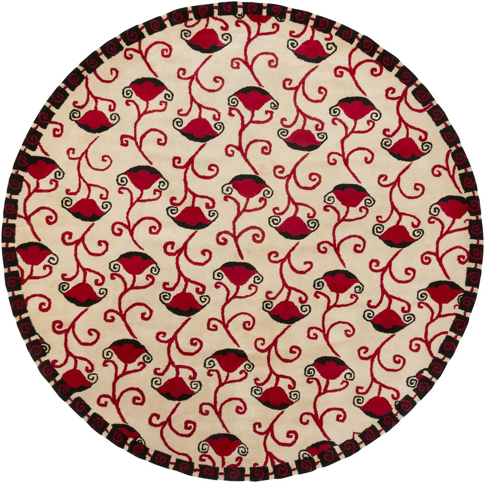 chandra janelle contemporary area rug collection