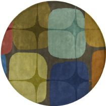 Chandra Contemporary Kathryn Area Rug Collection