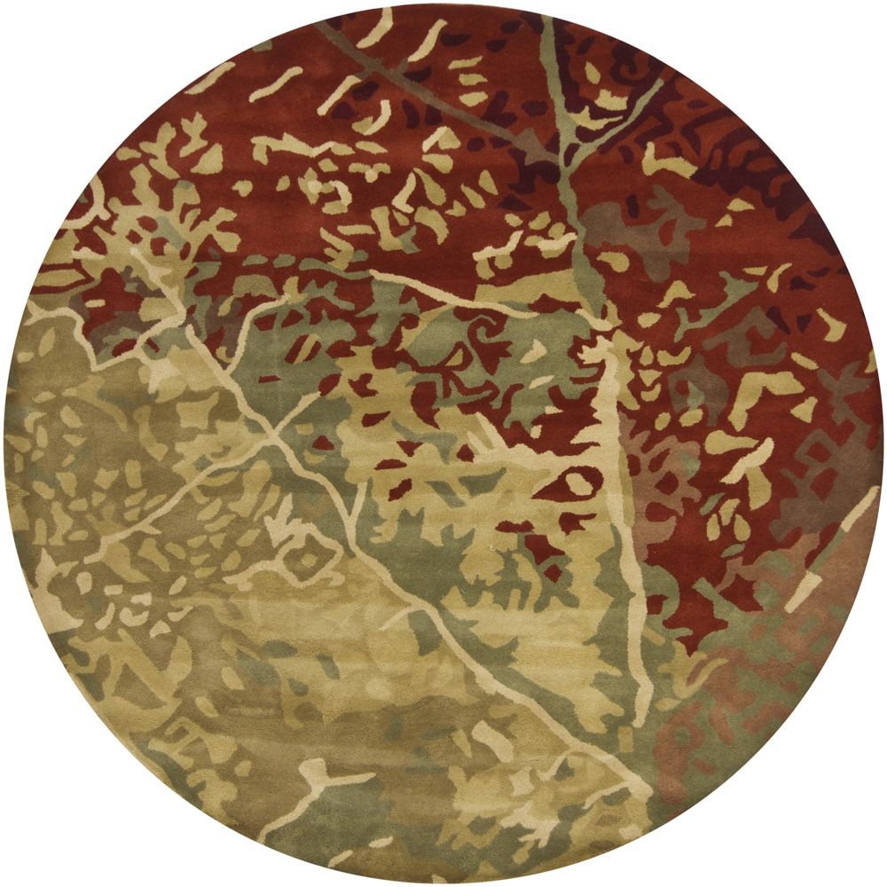 chandra nirvana contemporary area rug collection