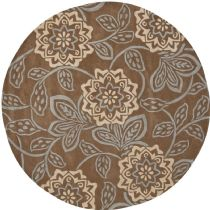 Chandra Contemporary Rowe Area Rug Collection