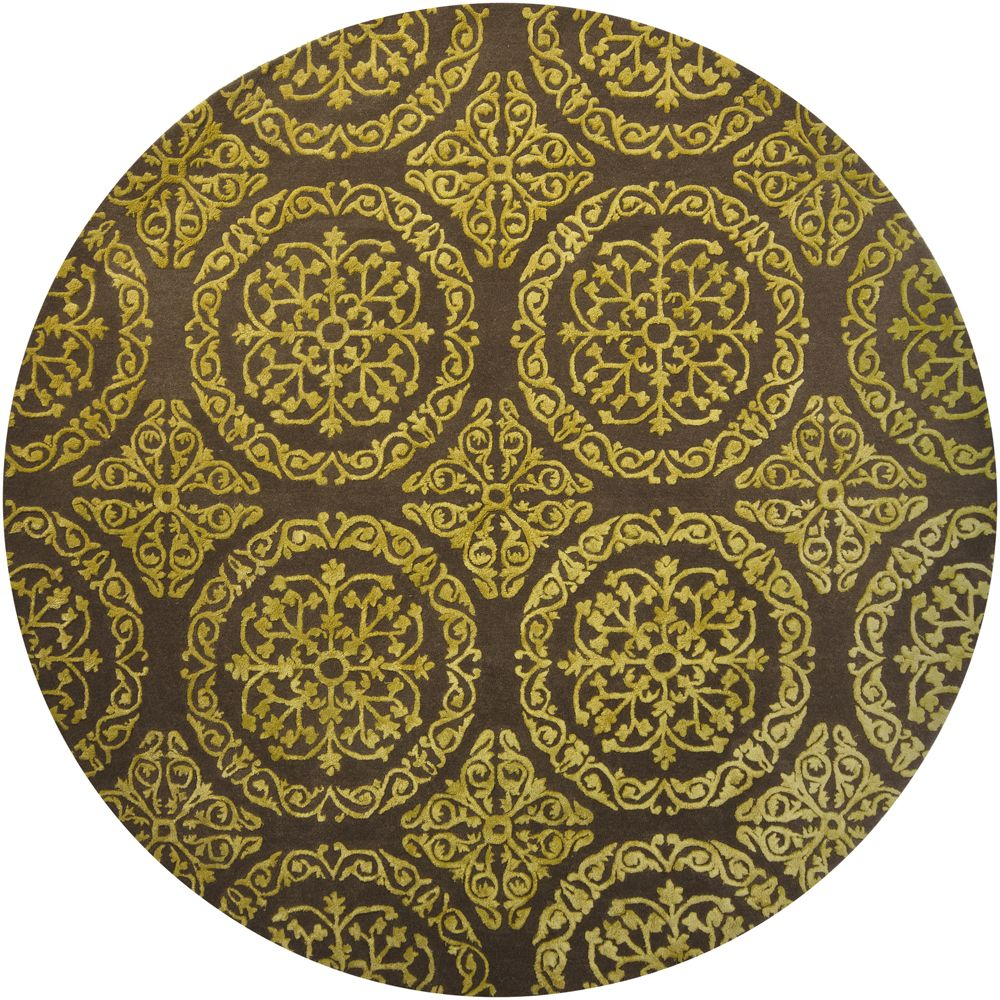 chandra satara contemporary area rug collection