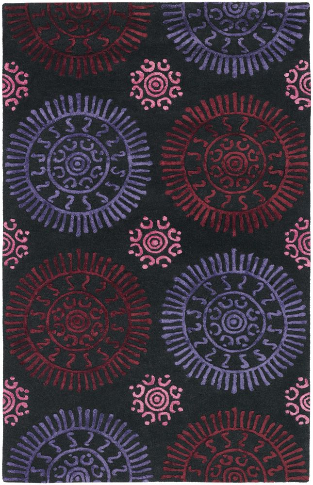 chandra stanton contemporary area rug collection