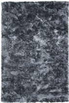 Chandra Shag Sunlight Area Rug Collection