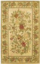 Chandra Country & Floral Verona Area Rug Collection