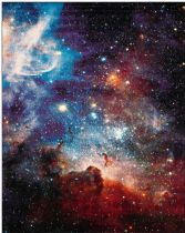 Safavieh Contemporary Galaxy Area Rug Collection